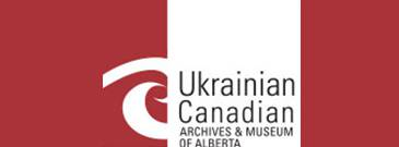 Ukrainian Canadian Archives and Museum of Alberta logo