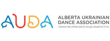 Alberta Ukrainian Dance Association logo
