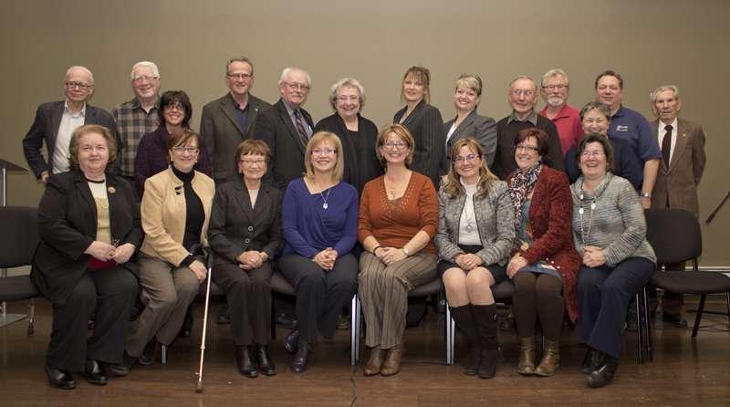 UCC-APC Board of Directors  2012-13