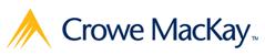 crowe mackay logo