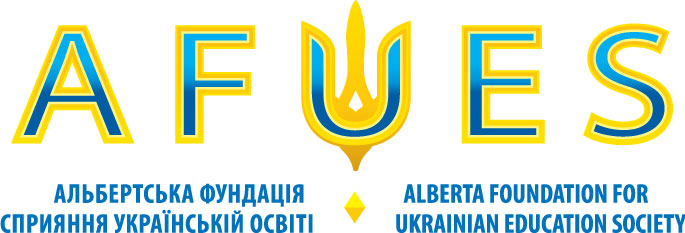 he Alberta Foundation for Ukrainian Education Society (AFUES)