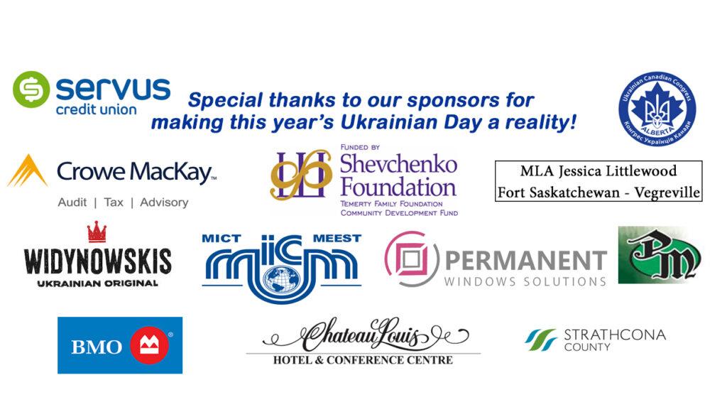 Ucc Apc Ukrainian Canadian Congress Alberta Provincial Council