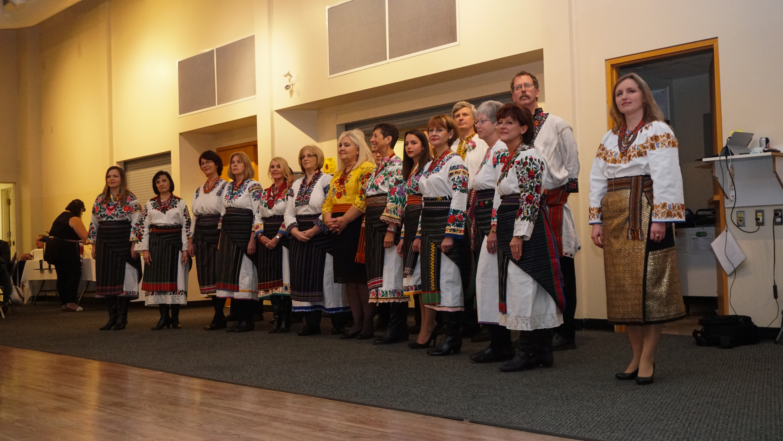 Korinnya Ukrainian Folk Ensemble
